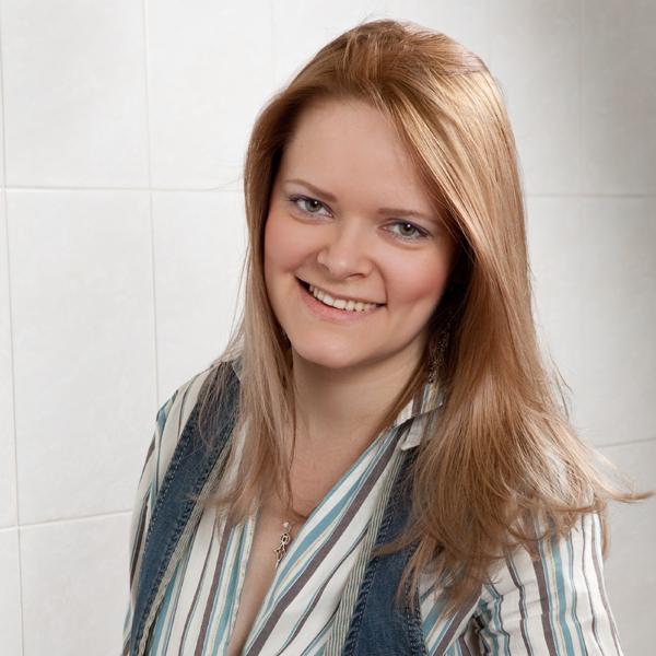 Безценная Полина Петровна