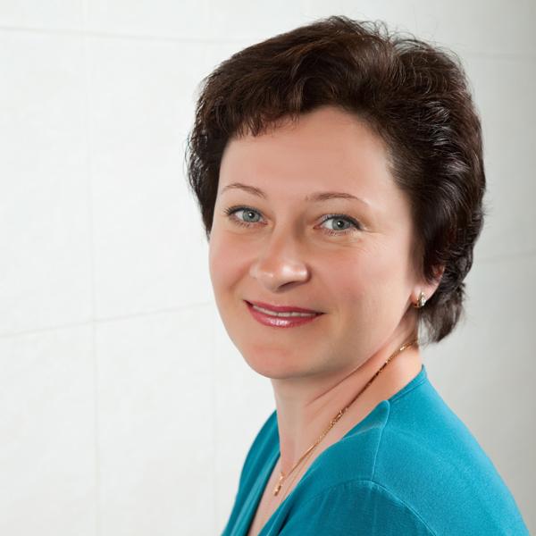 Худякова Елена Владимировна