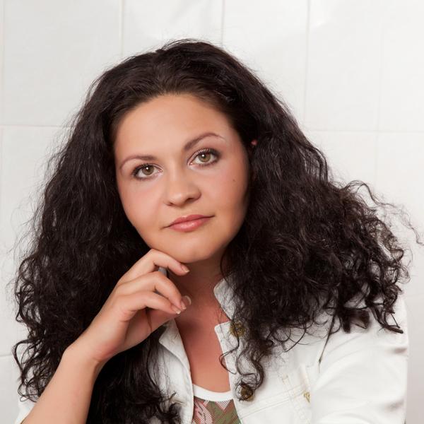 Маркович Инна Халитовна