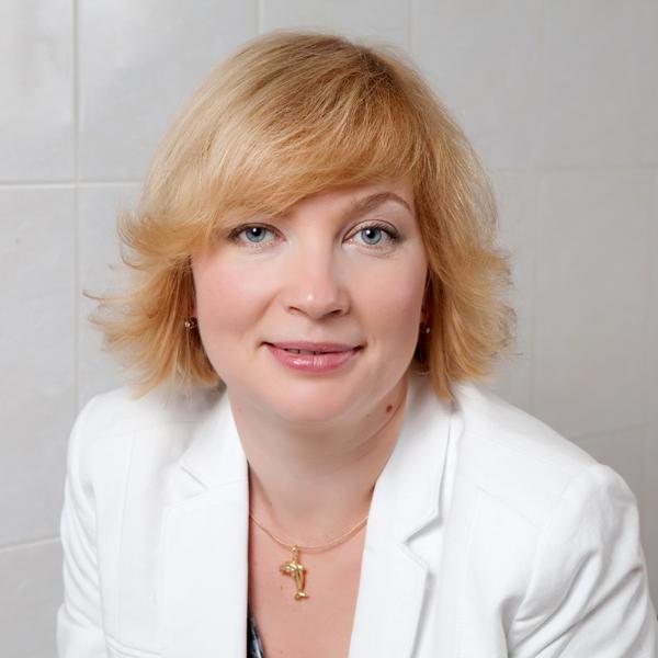 Симонова Татьяна Анатольевна